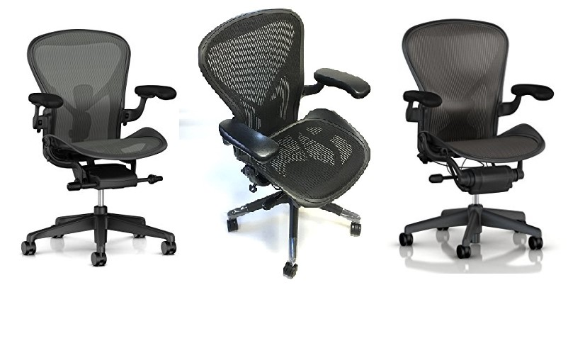 What Herman Miller Aeron Size Should I Buy Office Chair Work