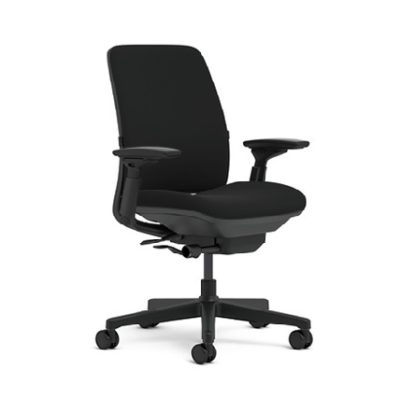 steelcase amia chair. Steelcase Amia Chair, All Features, 4-Way Adjustable Arms, Lumbar Support Chair
