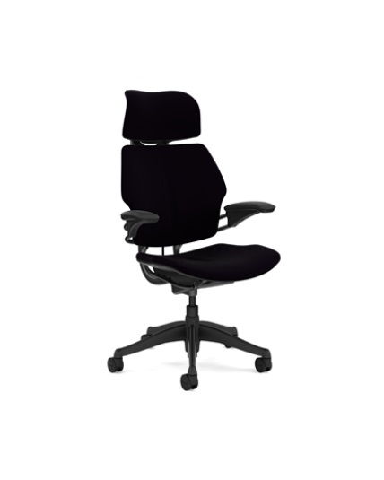 Humanscale Freedom Chair, Brand New, Fully Adjustable ...
