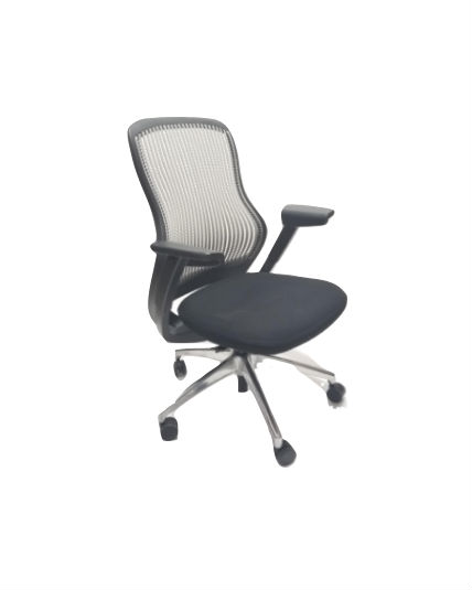 Discounted Knoll Regeneration Chair Adjustable Polished