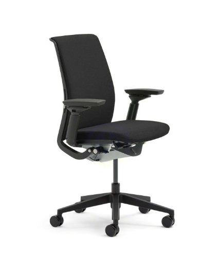 think office chairs products adjustable chair steelcase ergonomic