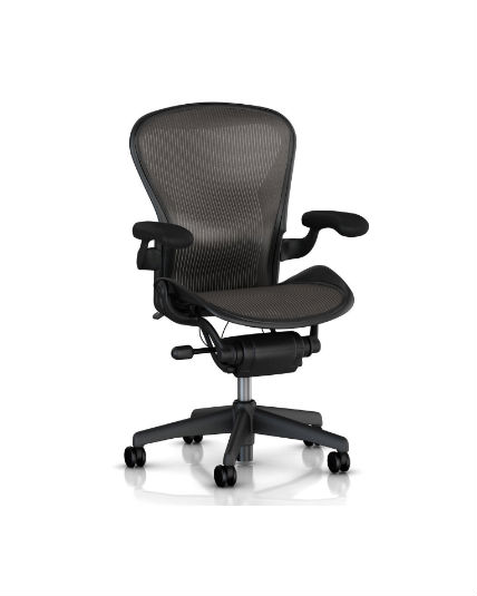 herman miller aeron chair classic - Aeron Chair Sizes