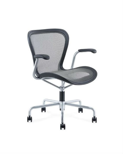 Office Chair At Work Airwave