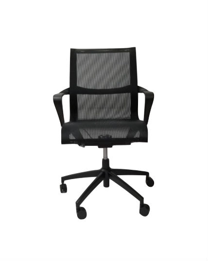 Office Chair At Work Flash Brand New