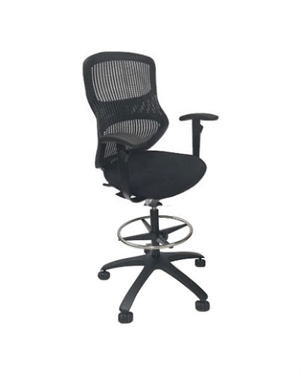 Knoll Generation Stool Office Chair Work