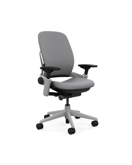 Sensational Fix Sinking Steelcase Leap Chair V2 Related Cylinder Bralicious Painted Fabric Chair Ideas Braliciousco