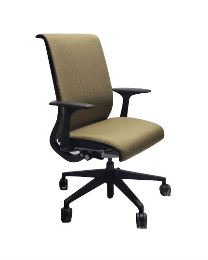Steelcase Think Office Chair Personality Steelcase Think Chair Gold Classic At Furniturefinders Steelcase Think Chair Gold Standard Adjustments Office Chair Work