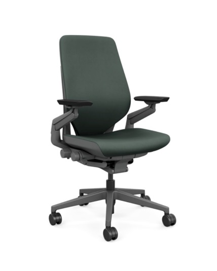 Steelcase Gesture Chair All Features 4 Way Arms